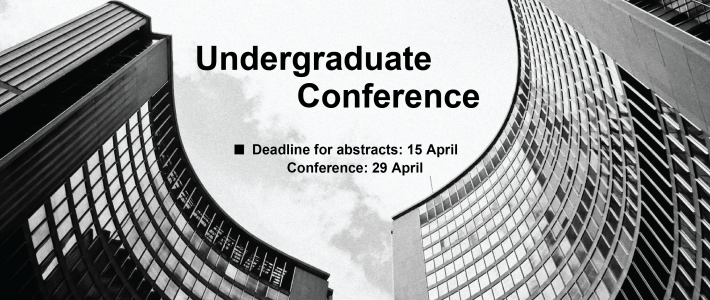 Bilkent Undergraduate Students Philosophy Conference