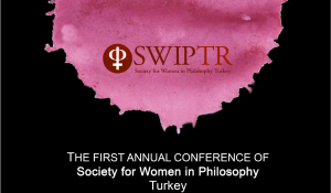 SWIP-TR Conference