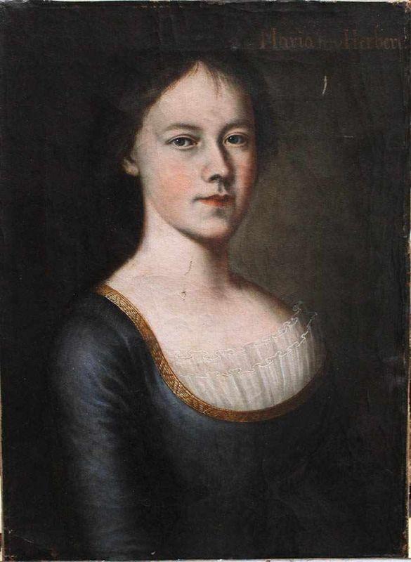 Fotoğrafın Arkasındaki Hikaye: Maria von Herbert