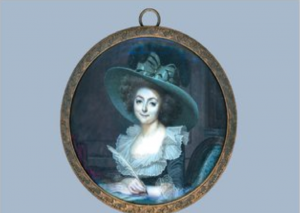 Faculty member publishes book on Sophie de Grouchy with Oxford University Press
