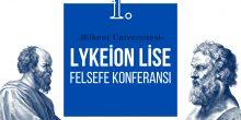 Lykeion Lise Felsefe Konferansı